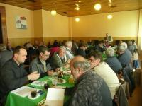 Okresní konference v Jindřichově Hradeci 2015